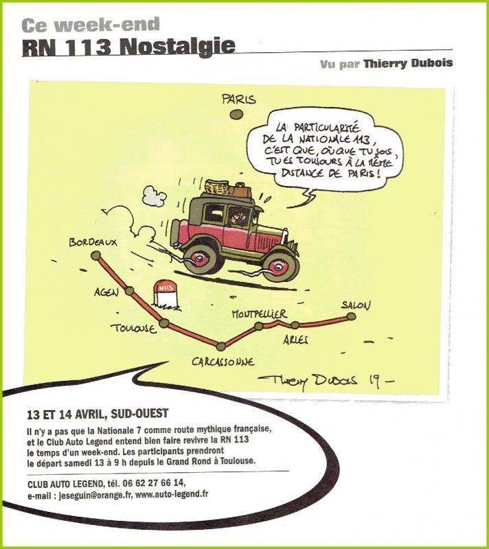 Rn 113 th dubois